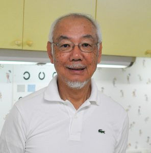 森 哲夫(もりてつお)